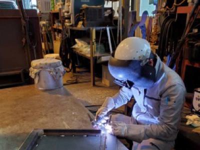 平木工業について